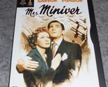 Mrs. Miniver (DVD, 2004) Greer Garson Walter Pidgeon 1940s  Classic Movie