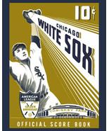 1951 CHICAGO WHITE SOX 8X10 PHOTO BASEBALL PICTURE MLB COMISKEY PARK - $4.94