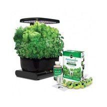 Indoor Herb Garden Kit LED Grow Light System Seed Pod Planter Gardening ... - £154.63 GBP
