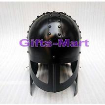 Medieval Viking Armor Helmet Knight Gladiator  - $79.99