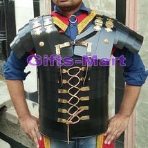 Roman Lorica Segmentata Body Armor Breast Plate - $179.00