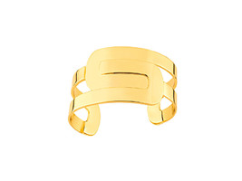 Bracelet Cacharel simple and articulate (IAB244), Metal jewelry - $74.25
