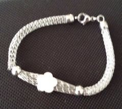 soft and comfy pretty child's bracelet - $24.99