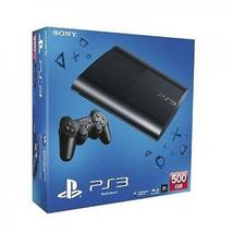 Sony Playstation 3 Slim  500GB System *NEW* - $659.47
