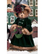 "Bearington Bears ""Emily""  14"" Plush Bear- #1487 - NWT- 2004 - $39.99"