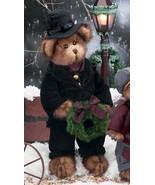 """Bearington Bears """"Charles""""  14"""" Plush Bear- #1486 - NWT- 2004 - $39.99"""