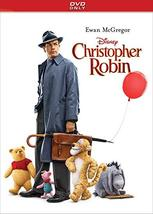 Disney Christopher Robin [DVD]