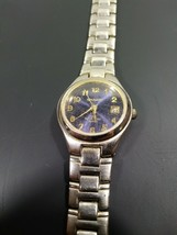 Vintage Sharp Water Resistant Women's stainless steel - $4.55
