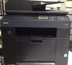 Dell 2335dn Laser Printer Multifunction Copy Sc... - $98.95