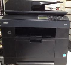 Dell 2335dn Laser Printer Multifunction Copy Sc... - $98.95