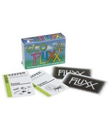 Looney Labs Card Game EcoFluxx 1.0 Box MINT/Factory Sealed - $20.00