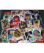 Sports Cards / Trading Cards - 60 Assorted Card Lot 7 - $8.00