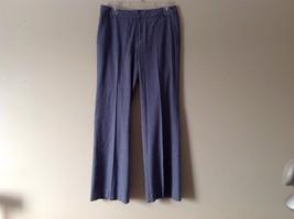 Women's Banana Republic light denim colored dress pants