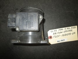 97 98 FORD E150,F150 AIR FLOW SENSOR #F6DF-12B579-EA *See item* - $12.33