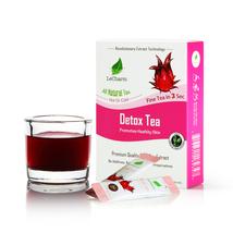 Premium Detox Tea (10 Sachets) - $8.95