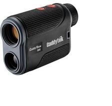 CaddyTek Golf 6X LCD CaddyView Flagseeking Laser Rangefinder - $269.00