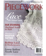 Back Issue of Piecework Needlework Magazine May June 2013 - $7.99