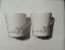 Corelle Corning flowers Mug (Set of 2) - $24.99