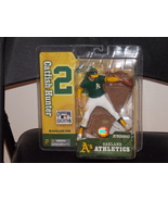 McFarlane MLB Cooperstown Collection Oakland At... - $24.99