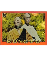 2013 Topps 75th Anniversary Foil #58 Kung Fu > 1973 - $1.10