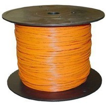 500FT Bulk Fiber Optic Cable Multimode 62.5/125 Duplex 500 ft - $74.76