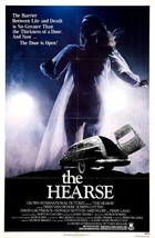 The Hearse Movie POSTER (1980) Thriller/Indie - $6.07+