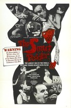The Smut Peddler Movie POSTER (1965) Drama - $6.07+