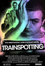 Trainspotting Movie POSTER (1996) Drama/Crime - $6.22+