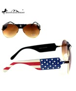 SGS-US04 Montana West US Pride Collection Sunglasses, Multiple Options - $16.09