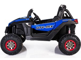 Kid's Ride On MINI MOTO UTV 12 Volt Battery Operated 4 X 4 Parent Remote Control image 14