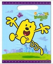 WOW WOW WUBBZY Party BAGS Loots Decoration kit Birthday Favors Treats 8 Supplies - $2.95