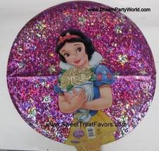 Princess Snow White Mylar Balloon Decoration Party Birthday Favor Purple Treats - $5.92
