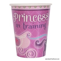 Sofia The First CUPS x8 Birthday Decoration Party Supplies Favors Prince... - $5.20