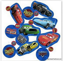 CARS MATTER Party Favors CONFETTI Decoration Loots Birthday PIXAR Suppli... - $5.59
