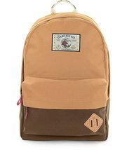 MENS Dakine 365 Tradesman 21L Backpack TAN BROWN SCHOOL BAG NEW $55 - $39.99