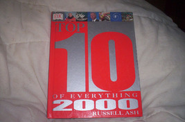 Top 10 of Everything 2000 - $20.00