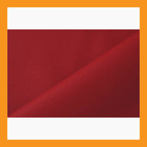 red vinyl upholstery faux leather fabric auto car seat cover interior reform 1yd - $17.50