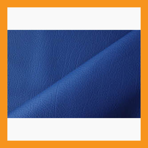blue vinyl upholstery faux leather fabric car seat cover interior reform 1yd trim. Black Bedroom Furniture Sets. Home Design Ideas