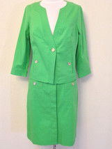 NWT Women's TALBOTS Blazer / Jacket Size Coat & Matching Skirt - Size 8 - $19.99