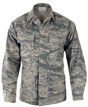 NEW Military Coat, Womens, Airman Battle Uniform, 6L (LONG) NSN 8410-01-536-3779 - $19.95