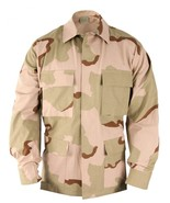 NEW US Military BDU Coat 8415-01-327-5301 Size: Small-Short - NWT - $19.98