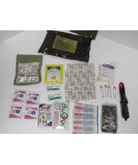 USAF MEDICAL KIT MODULE NEW -  GENUINE MILITARY ISSUED - EXP 9 & 10 / 2016 - $19.98
