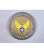 Millennium Air Force Ball 2000 Glorious Future Coin - Proud Past Sep 16,... - $10.00