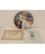 South Pacific Collector Plate 1987 Knowles COA - 1st - Some Enchanted Ev... - $5.00