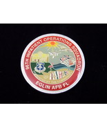 96th Impatient Operations Squadron Eglin AFB Florida Air Force Global Me... - $10.00