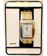 Brand New Wrangler Hero Quartz Ladies Watch - Gold & Silver Tones - $15.00