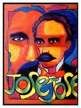 Decorative Poster.Interior wall art design.Art.Jose Marti.Cuba History.4077 - $9.90+