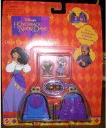 Disney Hunchback of Notre Dame Esmeralda Necklace - $15.99