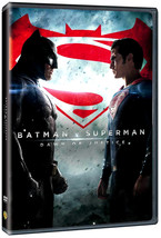 Batman V Superman - Dawn of Justice - DVD - $7.92