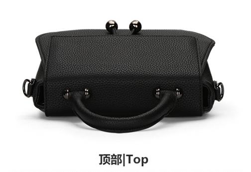 Medium Women Shoulder Bags Free Shipping Leather Handbags Tote Bags  V363-2